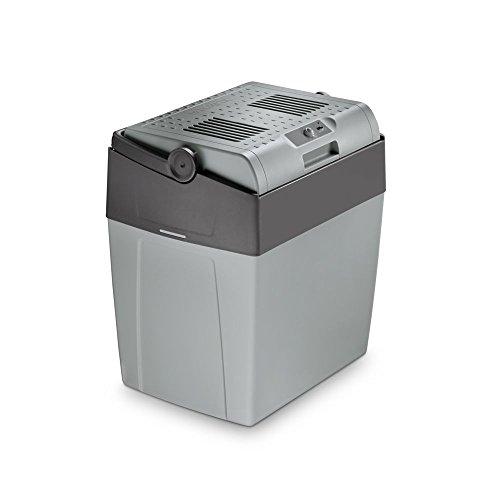 Preisvergleich Produktbild Dometic CoolFun SC 30, tragbare thermo-elektrische Kühlbox/Heizbox, 29 Liter, 12 V und 230 V für Auto, Lkw, Steckdose