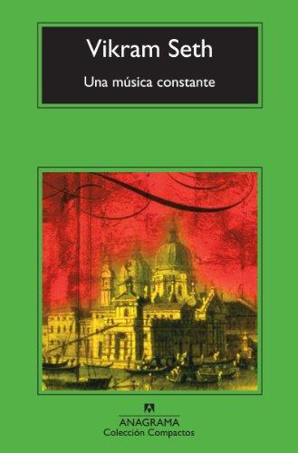 Una Música Constante (Compactos Anagrama)