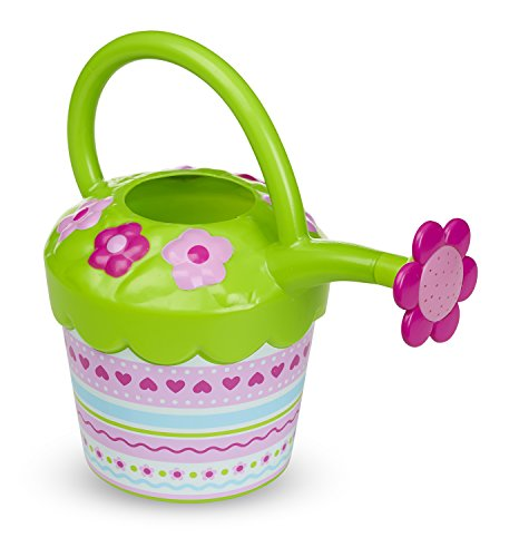 MELISSA & DOUG - REGADERA SUNNY PATCH  PETALS WATERING CAN (16724)