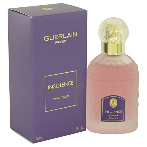 Guerlain profumo insolence edt - 50 ml