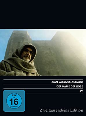 Der Name der Rose - Zweitausendeins Edition Film 89