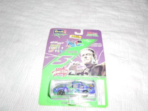 5-terry-labonte-kelloggs-spooky-froot-loops-frankenstein-by-revell