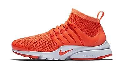 premium selection b57fc af629 ... Nike Air Presto Ultra Flyknit (7, Orange)