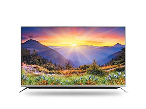Panasonic TH-43EX480DX 43 Inch 4K Ultra HD Smart LED Television