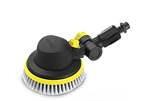 Kärcher Rotary Wash Brush With Adaptable Angle - Pressure Washer