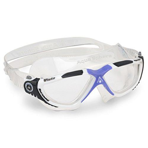 Aquasphere Vista Lady Goggles - SS17 - Einheitsgröße