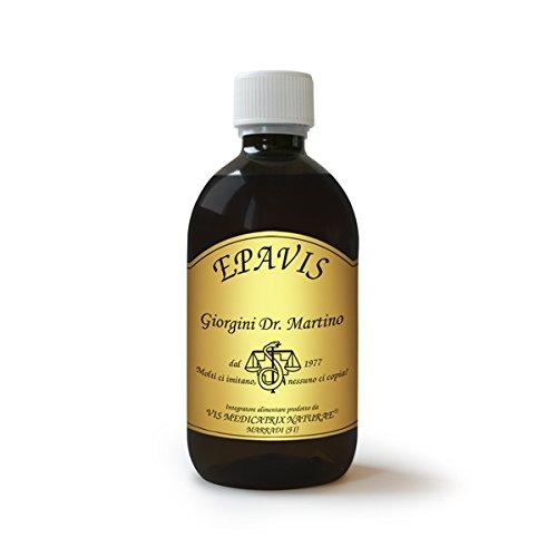 Dr. Giorgini Epavis Integratore Alimentare Liquido - 500 ml