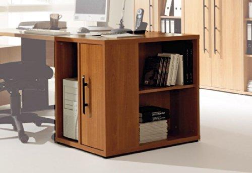 Container für PC Tower Büromöbel Kirschbaum Symo Pharao24