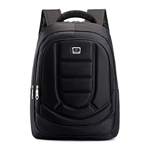 Nuovi termini trasversali dello zaino di borsa di viaggio di svago del sacchetto del computer di affari all'aperto