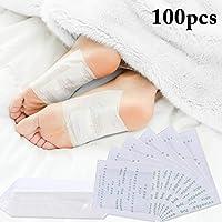 Kapmore Fuß-Pads zum Entfernen von Körpergiften, Schmerzlinderung, Gesundheitspflege, Fußpflege-Pads mit Klebefolien... preisvergleich bei billige-tabletten.eu