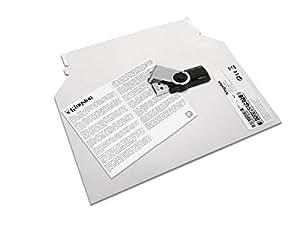 Kingston DataTraveler DT101G2 16 GB USB-Stick USB 2.0 schwarz [Amazon Frustfreie Verpackung]