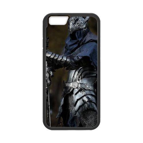 Dark Souls coque iPhone 6 Plus 5.5 Inch Housse téléphone Noir de couverture de cas coque EBDXJKNBO15352