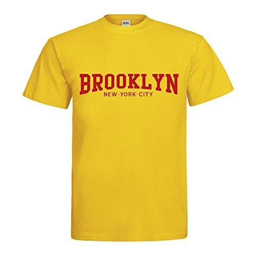mdma-t-shirt-brooklyn-new-york-city-n14-und-t00538-xxl-gold-rot