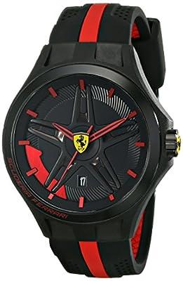 Reloj - Scuderia Ferrari - Para - 0830160 de ISOWO SERVICES SL**