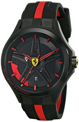 Reloj - Scuderia Ferrari - Para - 0830160