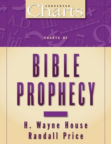 Charts of Bible Prophecy by H. Wayne House (2003-11-10)