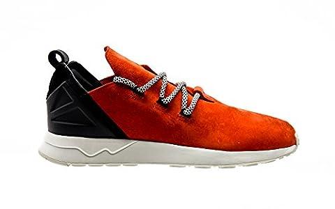 adidas Originals ZX Flux ADV X, craft chili/craft chili/core black, 5,5