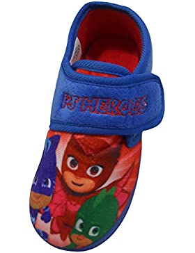 PJ Masks Pierce Niños Zapatillas
