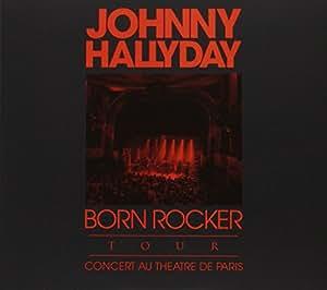Born Rocker Tour - Edition Limitée