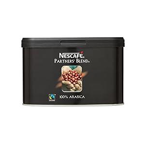 NESCAFÉ Partners' Blend Sustainable Fairtrade Coffee, 500g