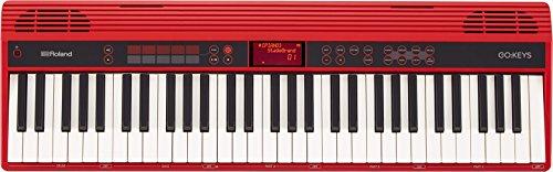 Roland GO-61K Tastatur