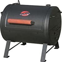 Chargriller Table Top Grill & Side Fire BBQ