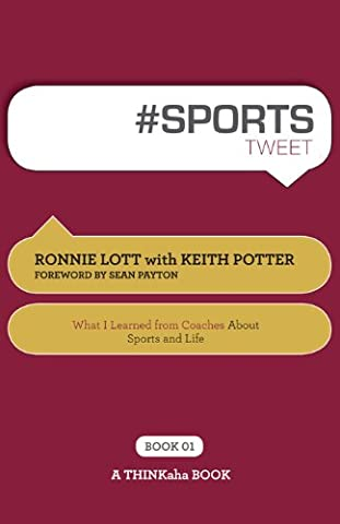# SPORTS tweet Book01: What I Learned from Coaches About Sports and Life (THINKaha)