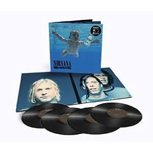 Nevermind (Remastered) Deluxe Version [Vinyl LP]