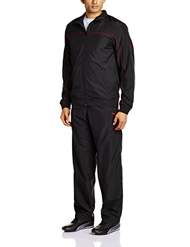 Puma Men's Synthetic Tracksuit