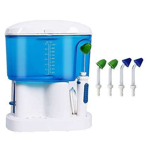 BAOSHISHAN Irrigador nasal eléctrico 1000 ml capacidad