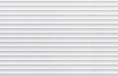 alkor DecoDesign F3800096 Selbstklebefolie, Folienmaß 45 x 200 cm, Dicke 0,11 mm, transparent