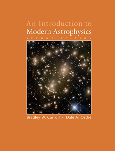 An Introduction to Modern Astrophysics (English Edition)