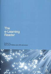 [The e-learning Reader] (By: Sara De Freitas) [published: June, 2012]