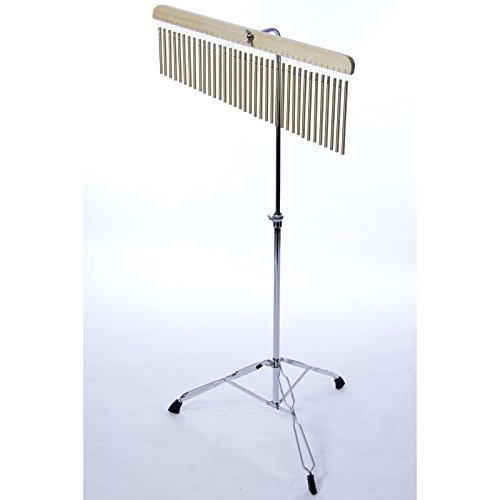 Chimes 36, 36 Bars, incl. Stand