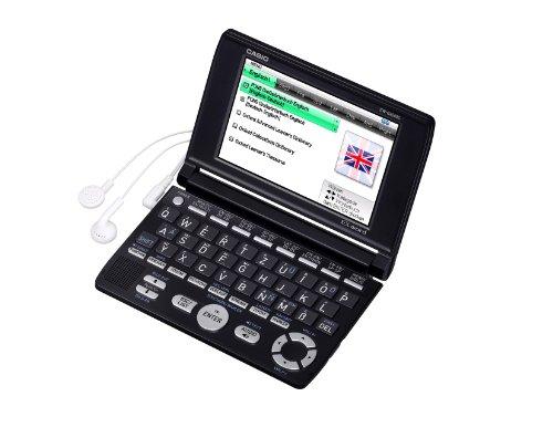 Casio EW-G6500C Ex-word, elektronisches Wörterbuch