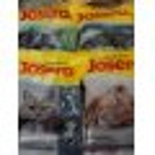 Josera 4 Futterproben Catelux Katzenfutter aus der Emotion Line