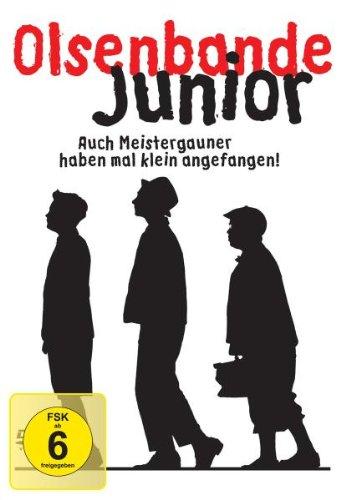 Olsenbande Junior