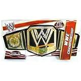 WWE Championnat Du Monde Ceinture Enfants, enfants, Jeu