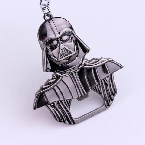 Star Wars Flaschenöffner Darth Vader, (Wars Geschenke Star)