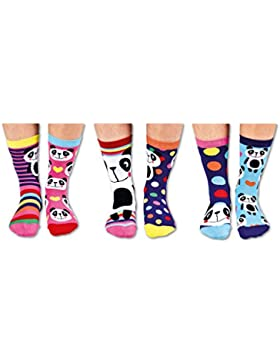 United Oddsocks – Recuadro 6 Odd