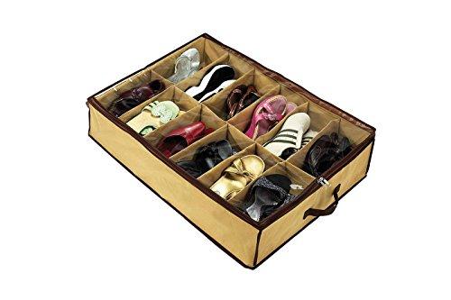 Pratico porta scarpe ultra slim scarpiera salvaspazio organizer casa scomparti