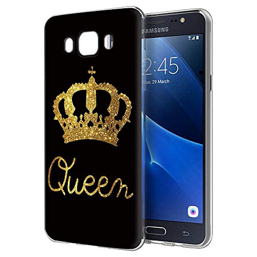 YOEDGE Funda Samsung Galaxy J7 2016