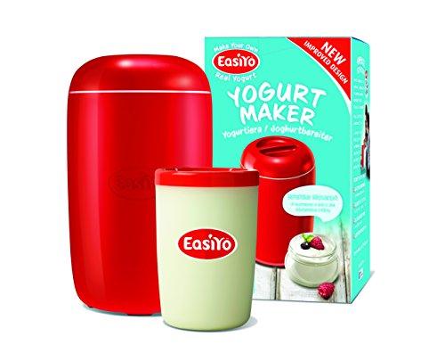 easiyo EasiYo Roter Joghurtbereiter für 1kg