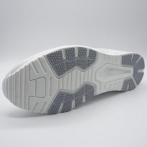 Sneaker Asics Gel Lyte Evo Bianco Bianco