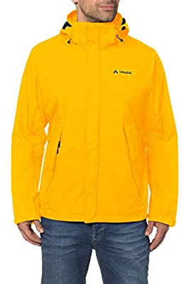 VAUDE Herren Jacke Escape Light Jacket von Vaude - Outdoor Shop