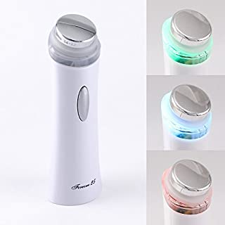 Forever25 SUPERSONIC Portables Kosmetisches Ultraschallgerät