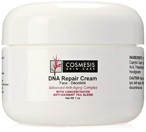 Life Extension, Cosmesis pour les soins de la peau , crème de réparation de l'ADN, 1 oz