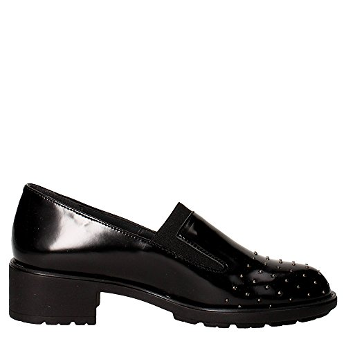 Cinzia Soft IAB971531 003 Slip-On Chaussures Femme Noir