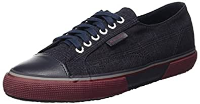 Superga Le Superga 2750-Fabric Gallesfglm Man Sneaker