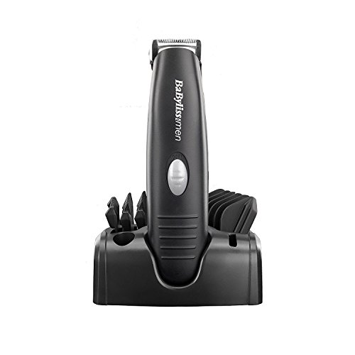 BaByliss Precision Beard Trimmer...